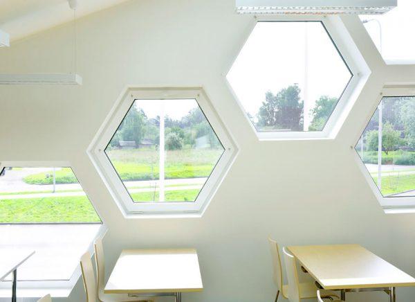 ventanas-pvc-hexagonales
